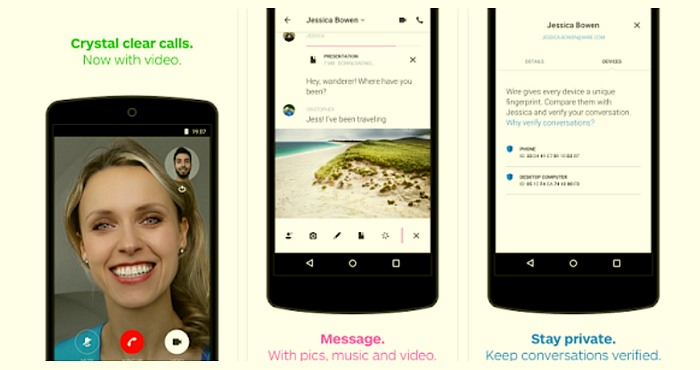 download messenger for android 4.1.2