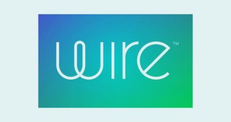 Limitations of Wire Messaging App
